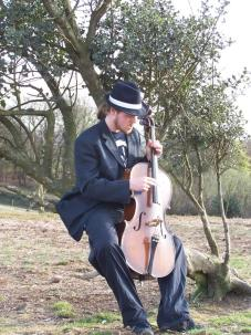 me cello woods