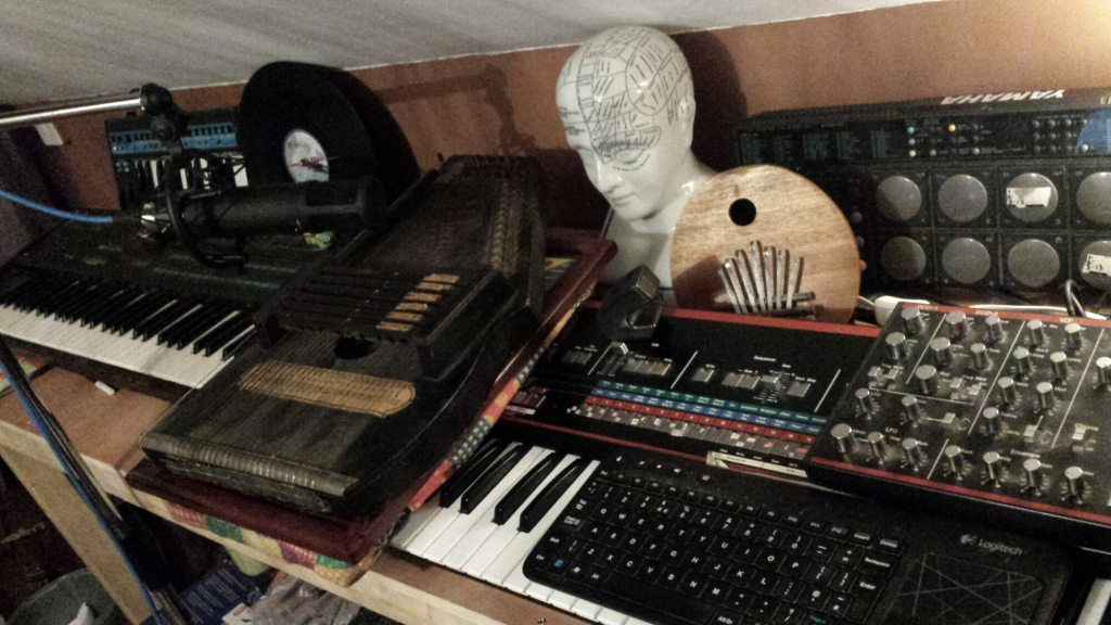 Various other instruments